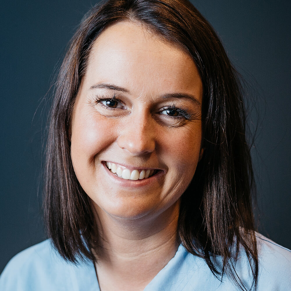 Tannhelseassistent Kristin Høknes, City Nord Tannhelse