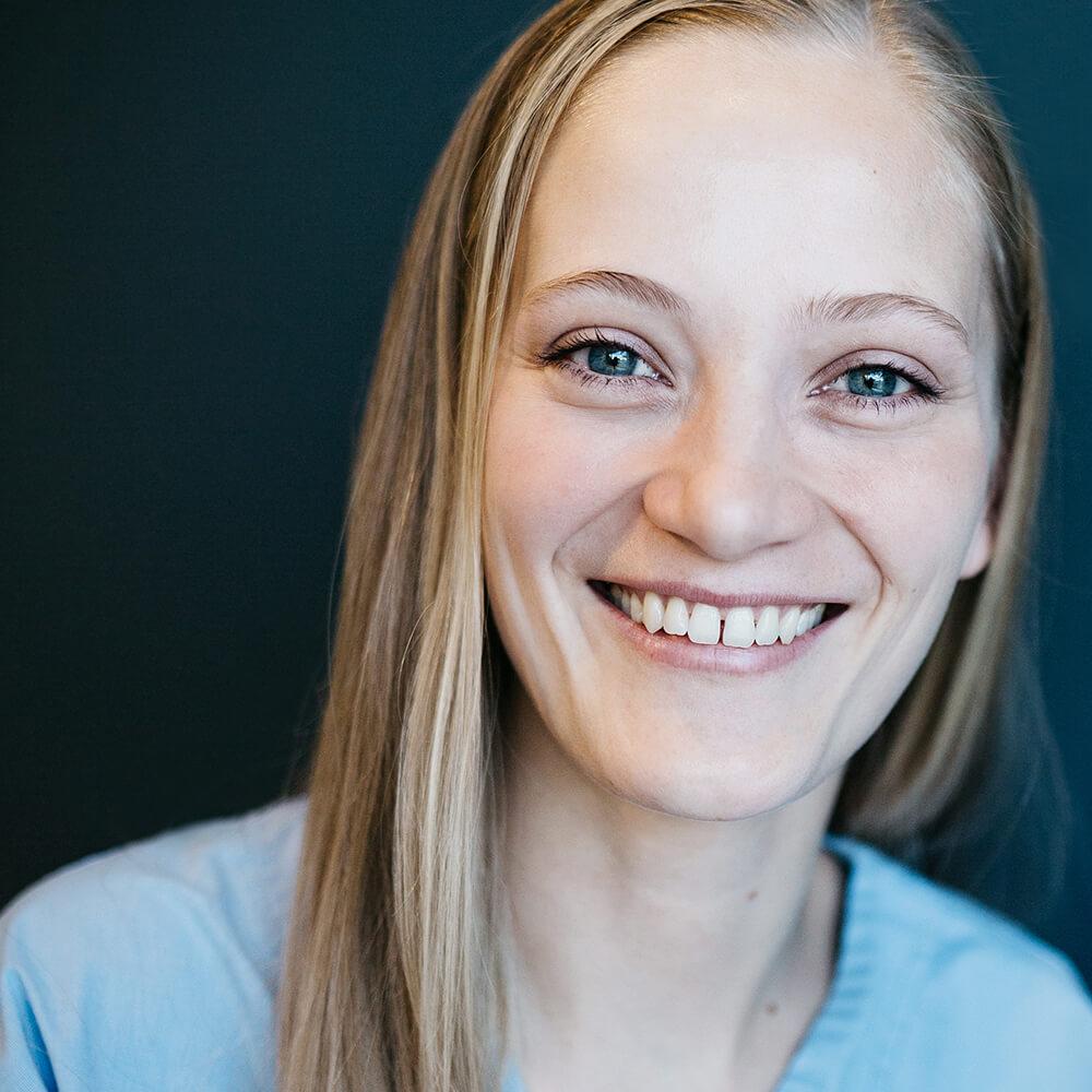 Tannlege Mari Katrine Hammervold, City Nord Tannhelse